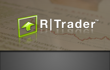 Rithmic R/Trader Futures Trading Front End Interface